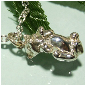 じゃれネコ シルバーネックレス SILVER925 銀の蔵 レディース ネックレス 女性用ネックレス ペンダントネックレス レディースネックレス ネックレスレディース プレゼント 人気 かわいい おしゃれ