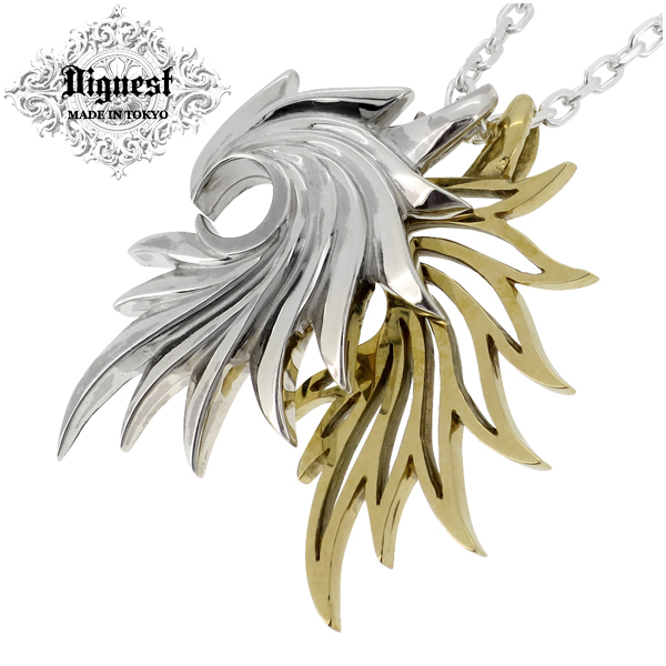 Shinjuku gin no kura rakuten global market tribal phoenix necklace free shipping dignest dig nist tribal phoenix necklace silver necklace chain with pendant aloadofball Images