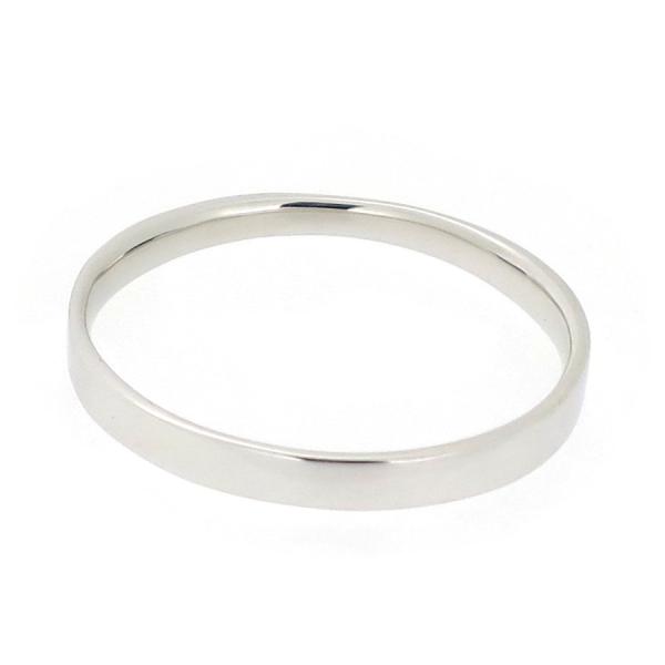 シンプル ゴールドリング モード ペア 結婚指輪 婚約指輪 ブライダル 10金 ホワイトゴールド ジュエリー リング 指輪 ペアアクセサリー お揃い カップル レディース 女性 アクセサリー ギフト プレゼント おしゃれ