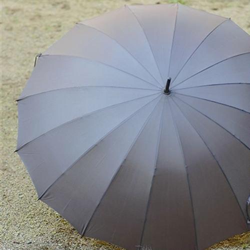 皇室御用達 倉敷意匠 × 前原光榮商店 雨傘(紳士) 16本骨