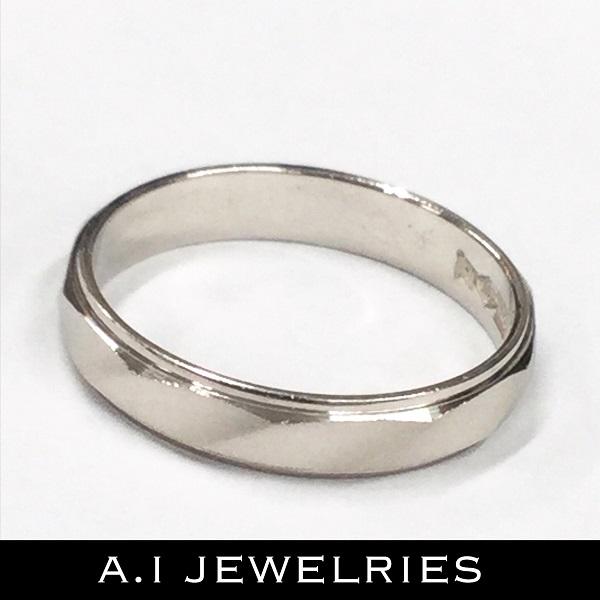 プラチナ900 Pt900 ペア リング マリッジ リング marriage ring pair ring platinum