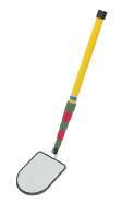 SK下水管ミラーNo.G-9(グラスファイバー) 1型2m