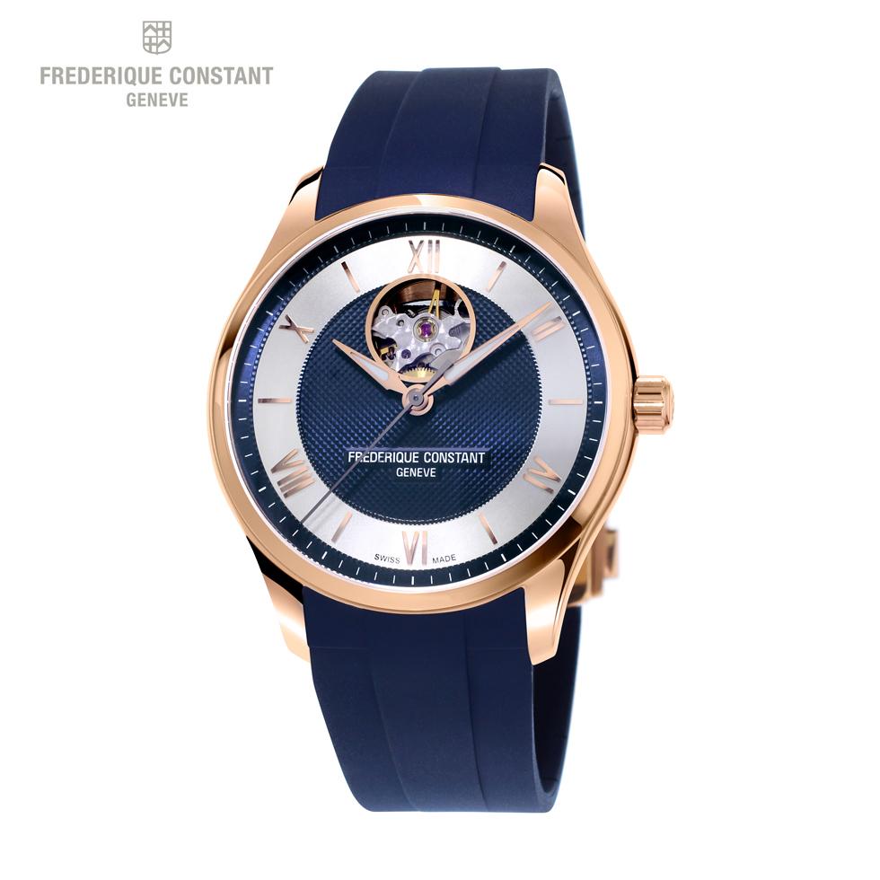2020特集 新作 正規品 自動巻 フレデリックコンスタント 腕時計 メンズ クラシック インデックス オートマチック ハートビート 日本限定 FC-310MNS5B4, 三木市 412b3bc7