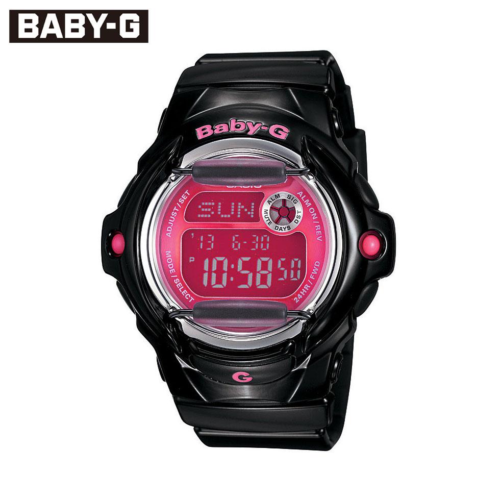 正規品 BABY-G ベビージー ベビーG BG-169R-1BJF 腕時計 時計 送料無料 防水 プレゼント ギフト 贈り物 包装 ラッピング お祝い 祝い 誕生日 結婚記念日 記念日 おしゃれ レディース 女性 妻 嫁 彼女 娘 母