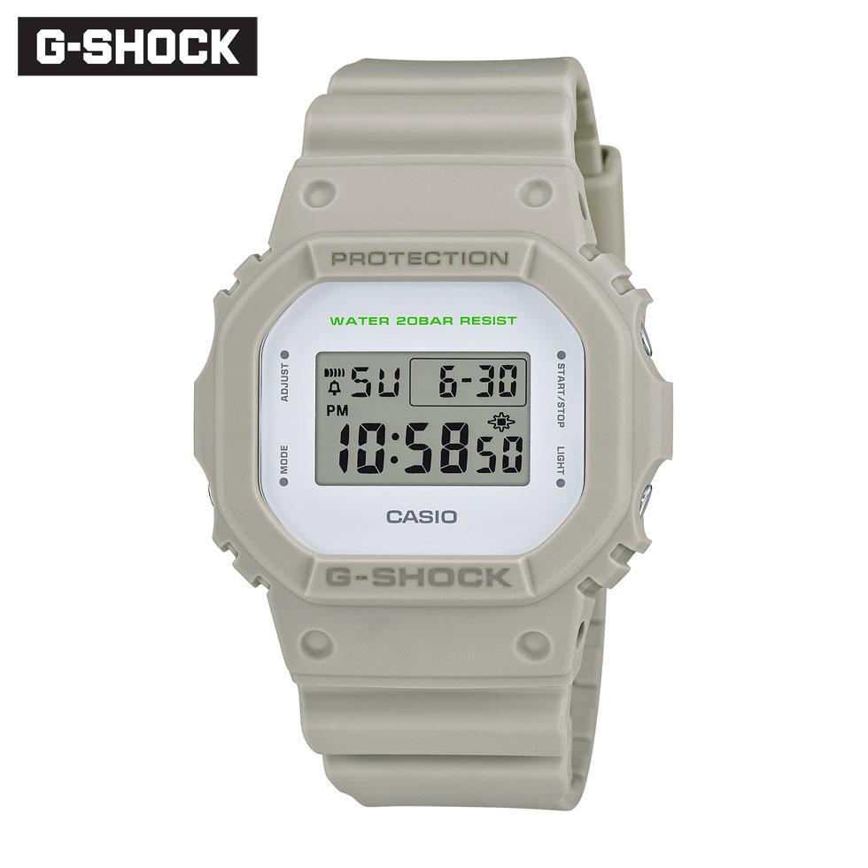 キャンペーン 正規品 G-SHOCK Gショック ジーショック DW-5600M-8JF 送料無料 メンズ