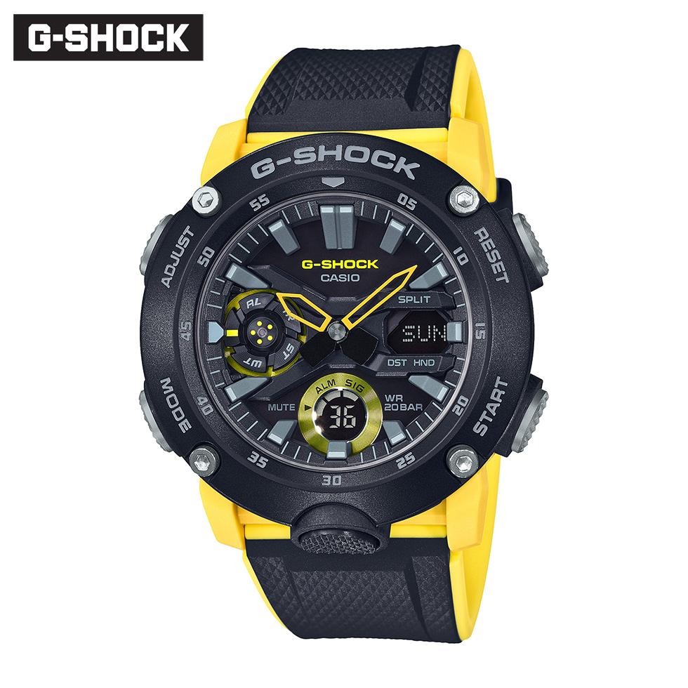 ジーショック 腕時計 メンズ 高級な GA-2000-1A9JF 正規品 Gショック CASIO G-SHOCK 開催中 カシオ