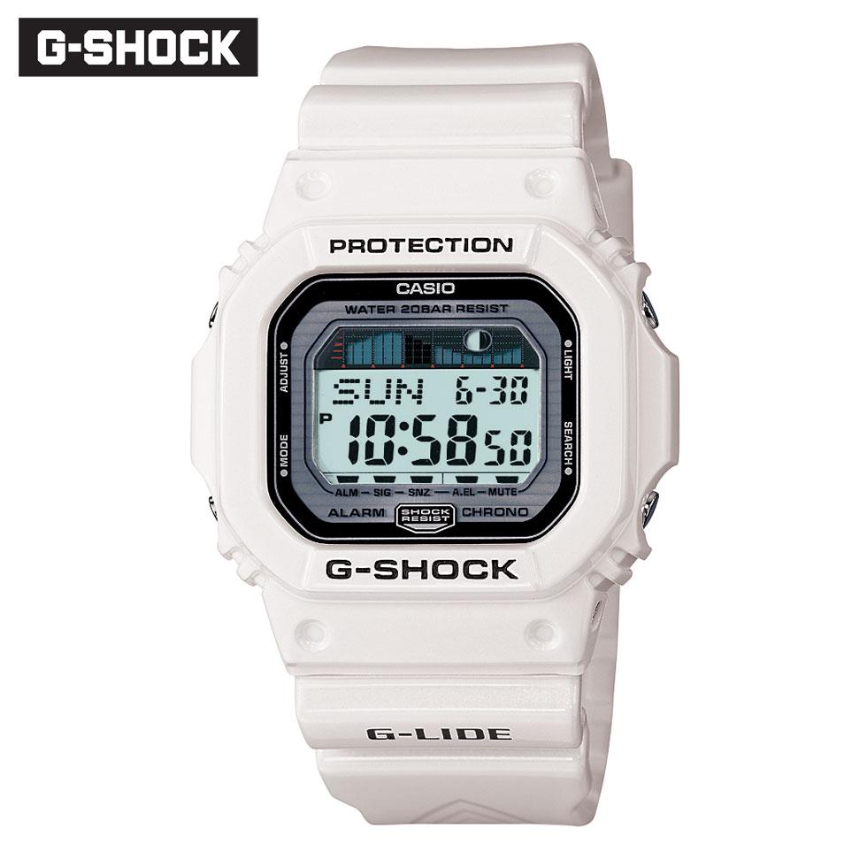 キャンペーン 正規品 G-SHOCK Gショック ジーショック GLX-5600-7JF Gライド 腕時計 時計 メンズ