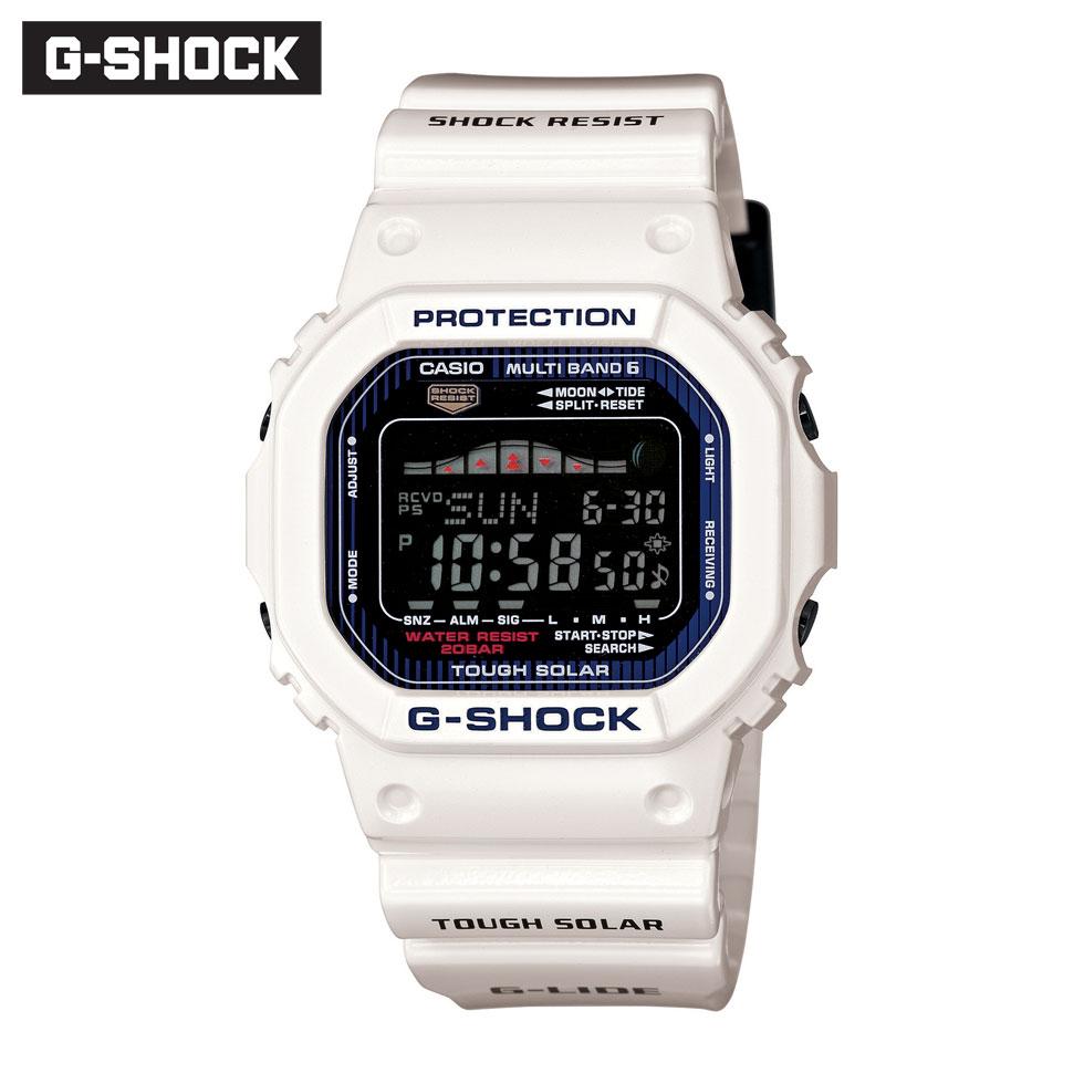 正規品 G-SHOCK Gショック ジーショック GWX-5600C-7JF Gライド 電波ソーラー 腕時計 時計 メンズ
