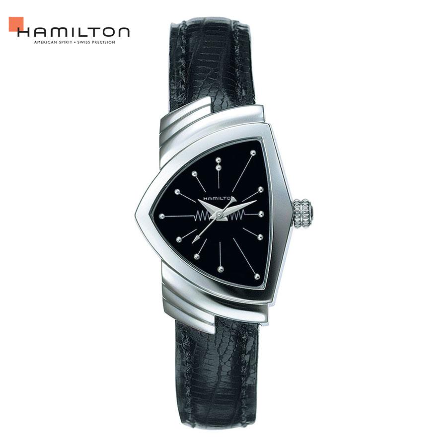 ハミルトン Hamilton 腕時計 レディース ベンチュラ レディ H24211732
