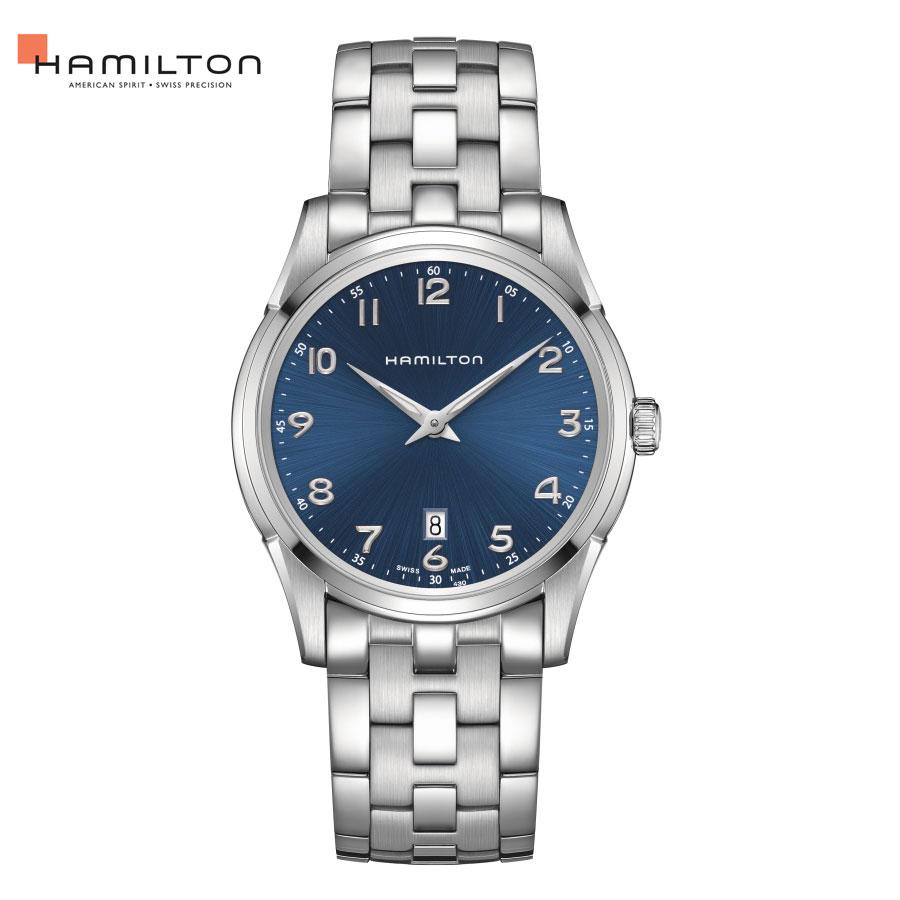 ハミルトン Hamilton 腕時計 メンズ ジャズマスター シンライン H38511143
