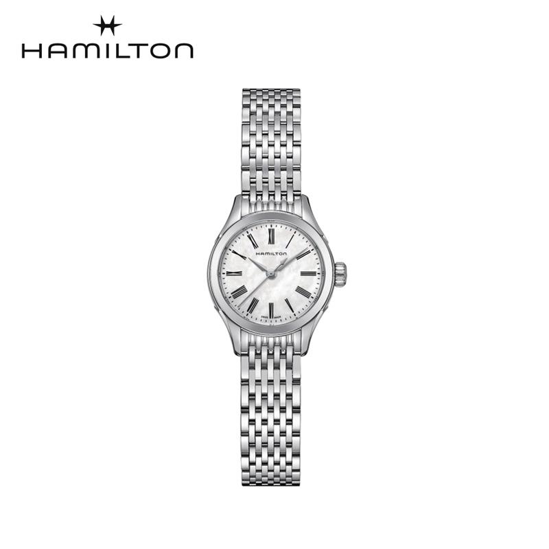 正規品 ハミルトン バリアント HAMILTON Valiant H39251194 送料無料 腕時計 時計 防水 プレゼント ギフト 贈り物 包装 ラッピング お祝い 祝い 誕生日 結婚記念日 記念日 おしゃれ レディース 女性 妻 嫁 彼女 娘 母