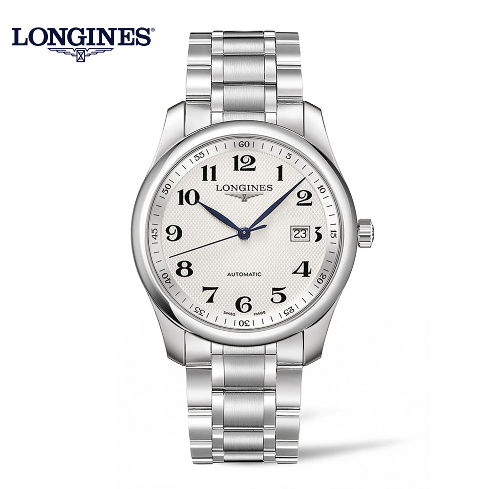 正規品 自動巻 ロンジン LONGINES ロンジン マスターコレクション L27934786 送料無料 腕時計 時計 プレゼント ギフト 贈り物 包装 ラッピング お祝い 祝い 誕生日 結婚記念日 記念日 おしゃれ メンズ 男性 夫 旦那 彼氏 息子 父