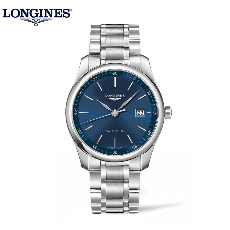 入荷中 正規品 自動巻 ロンジン LONGINES マスターコレクション L27934926 腕時計 メンズ, 和にゃん cb8bd5c9