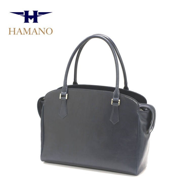 ★Brand New Item! [Hamano leather crafts /HAMANO/ Hamano] the size that is  new for handbag Lady's ★ Hamano Corsica Thoth ★ popularity series is