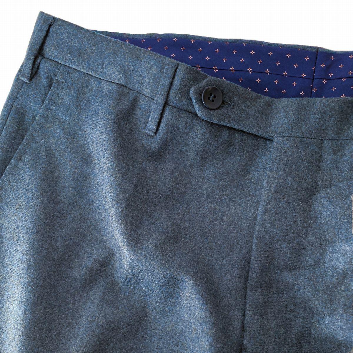 Rota (ロータ) パンツ ボトムス メンズ カジュアル カーゴパンツ ブランド スラックス カジュアル おしゃれ 大きいサイズ スリム ノータック