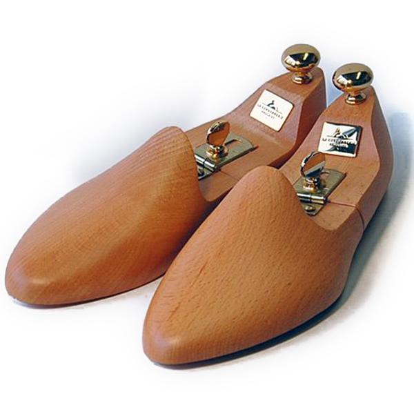 コルドヌリ・アングレーズ EM97 シューツリー(シューキーパー 木製 メンズ)(ネジ式)
