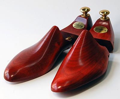 ダスコ シューツリー アルバニーローズウッド シューキーパー 木製 メンズ