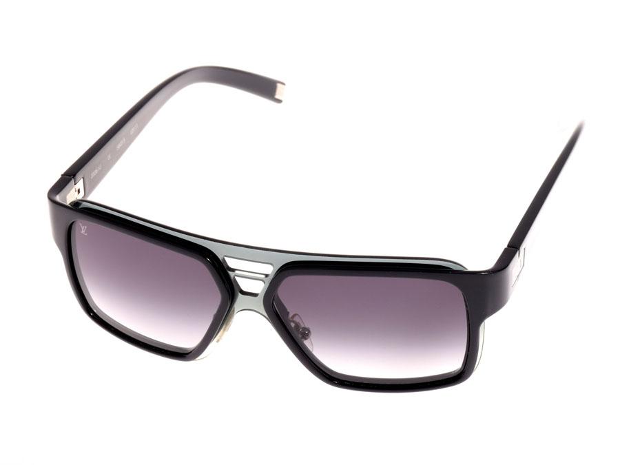 路易威登太阳镜 enigmo 通用黑色 Z0361U-