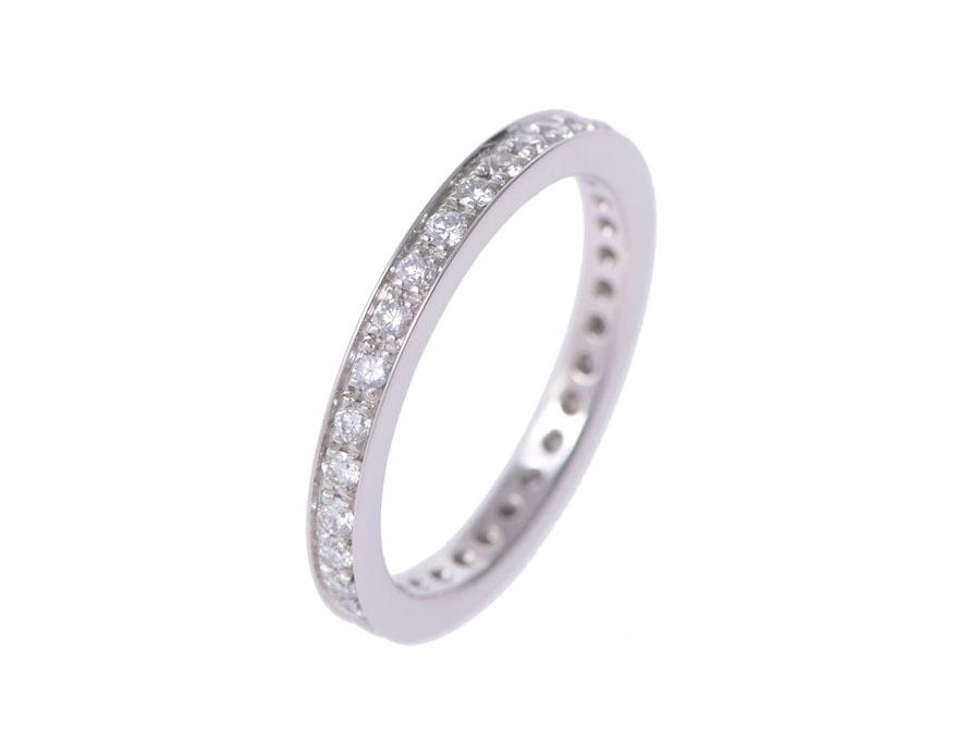 eternity rings pt950 diamond 31 g 8