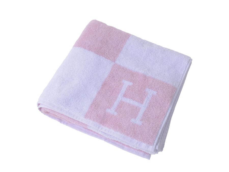 Ginzo Rakuten Ichiba Shop: Unused Hermes, HERMES towel