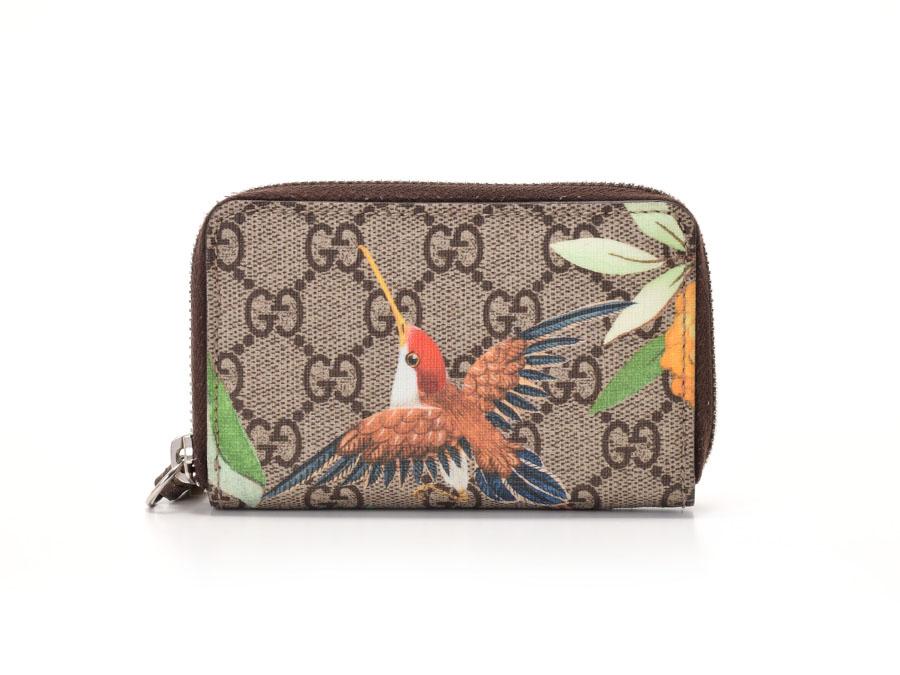 048ed3eeb85e09 Ginzo Rakuten Ichiba Shop: Gucci by GUCCI coin purse GG Supreme ...