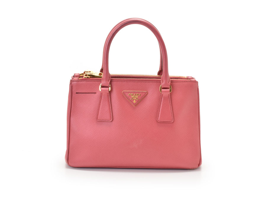 5091cbf0e9568d Ginzo Rakuten Ichiba Shop: Prada PRADA Galleria 2-WAY handbag poça ...