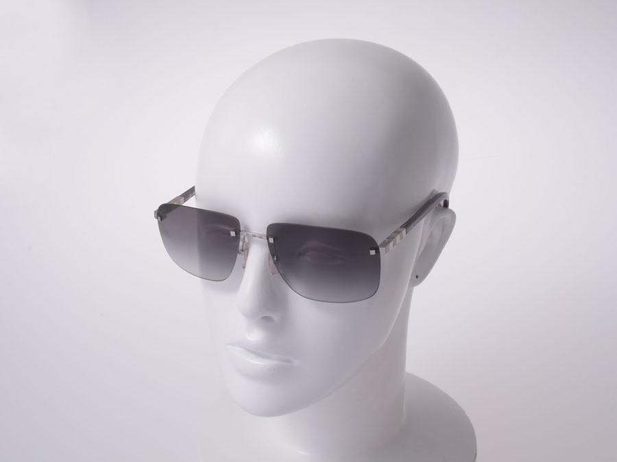 路易威登·太阳眼镜黑Z0435U◇