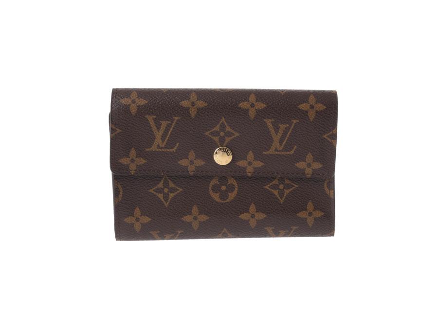low priced fd1ca 43e3c -Louis Vuitton Monogram Alexandra M60047-