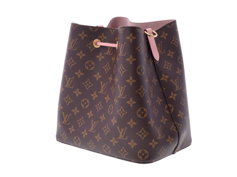 205e5c1b068 Ginzo Rakuten Ichiba Shop  New Louis Vuitton monogram neo-Noe Rose ...