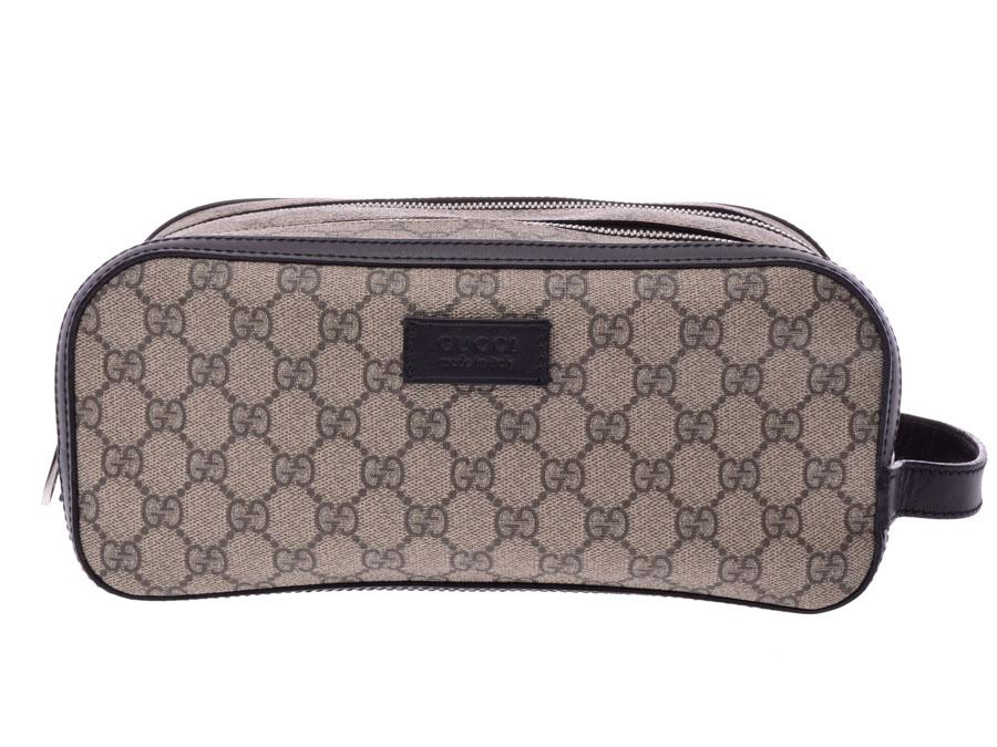 bea95aca9c6 Ginzo Rakuten Ichiba Shop  Used Gucci handbag GG スプリーム PVC ...