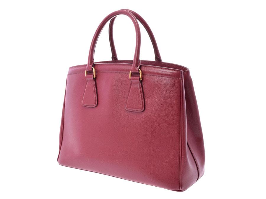 463a17457beb release date prada handbag red interior b2344 52952