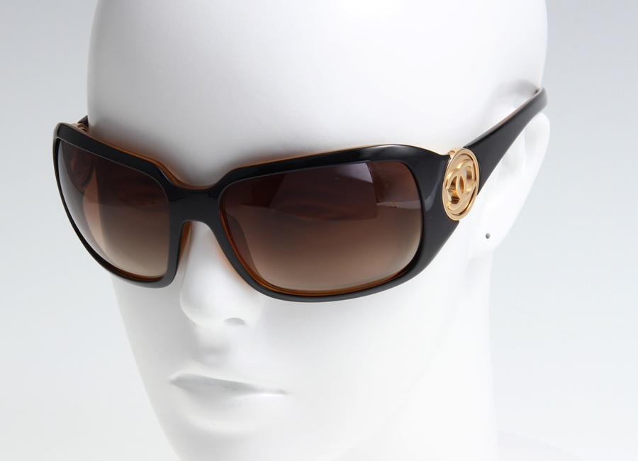 Chanel CHANEL sunglasses Coco make tea c.934/13 6023-
