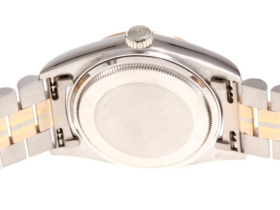 Rolex, ROLEX D date 18039BIC computer clockface WG/YG/PG◇