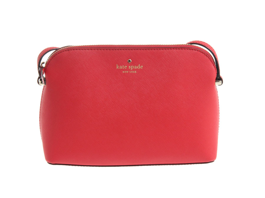 7e7bf7afd191 Ginzo Rakuten Ichiba Shop  Unused Kate spade shoulder bag Red ...
