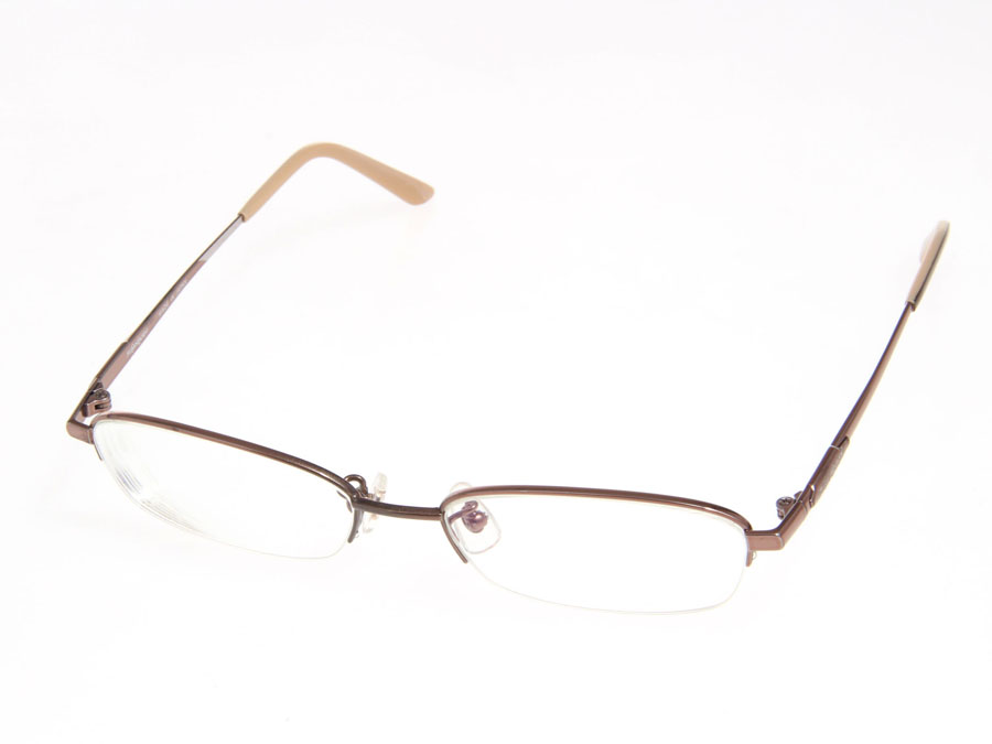 Ginzo Rakuten Ichiba Shop  And Yves Saint Laurent eyeglasses Brown x ... 4448f9a67c5ad