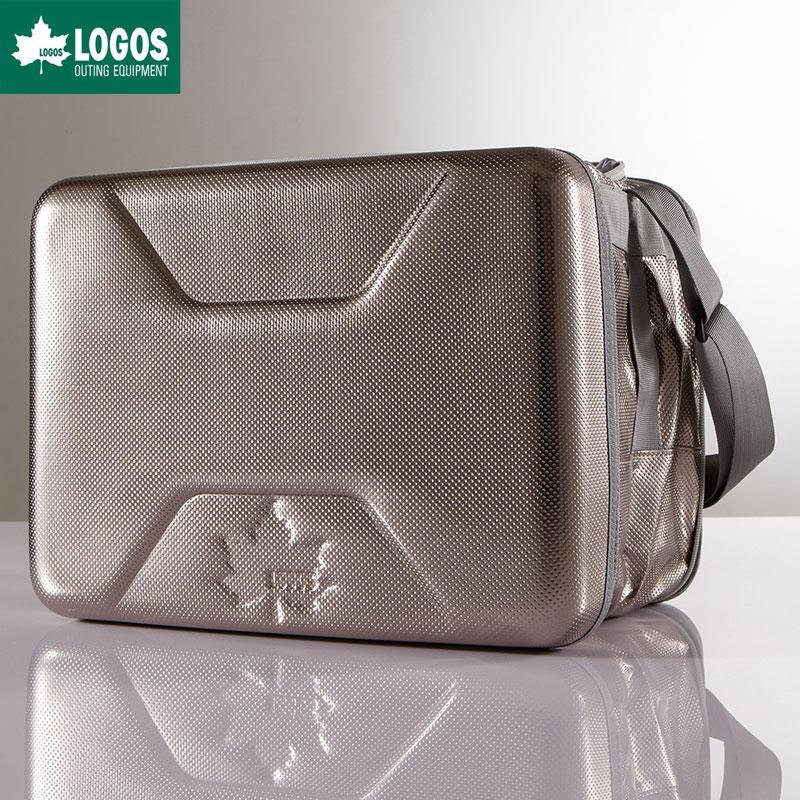 【LOGOS ロゴス アウトドア】 クーラーボックス 驚異の保冷力!氷点下パック使用でアイスクリームが約7時間保存可能!・ハイパー氷点下クーラーXL