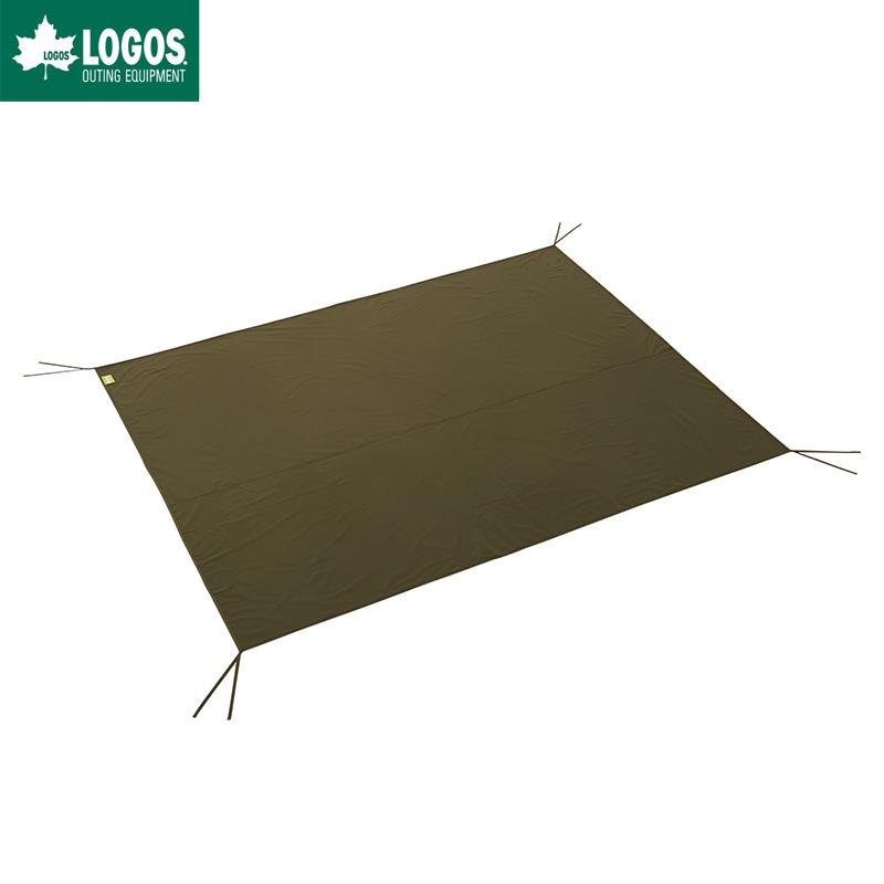 LOGOS ロゴス テントシート DXテントぴったりグランドシート XL