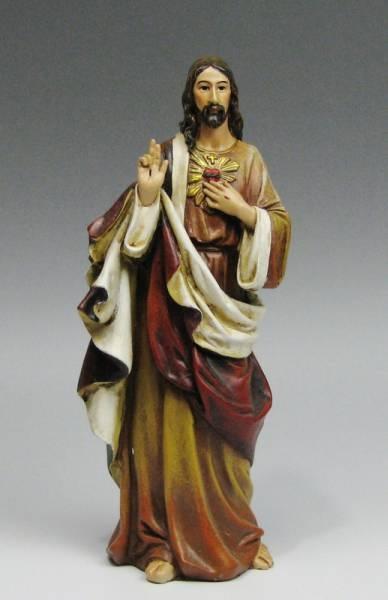 God bless 売買 メーカー在庫限り品 you イエスキリスト像 キリスト教 クリスマス 西洋インテリア アンティークStyle 16cm ジョバンニローゼ インテリア オブジェ イタリア 西洋風 アンティーク 小物 北欧 欧州 置物