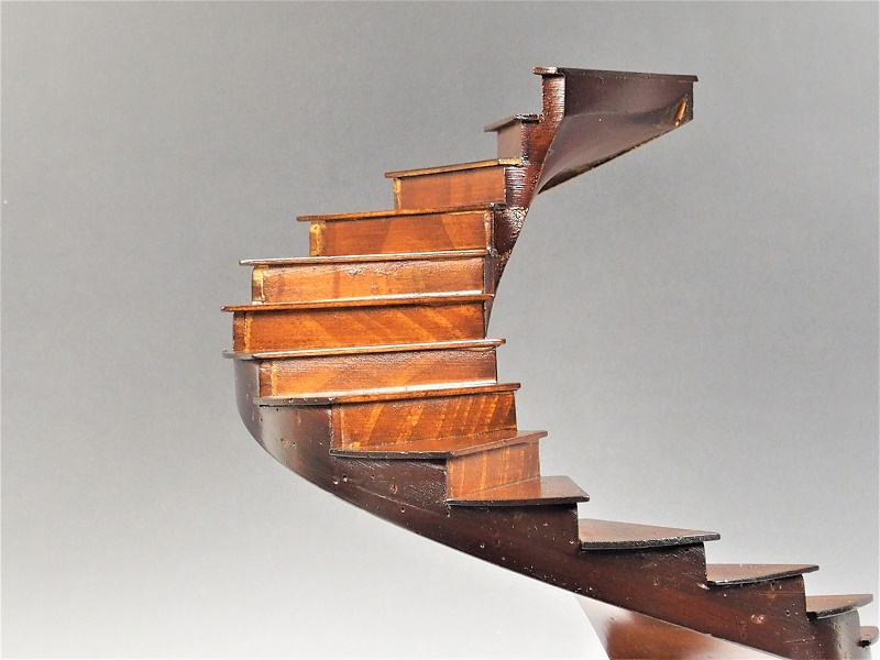 Gyobannirozerakutenichibaten ★spiral Staircase