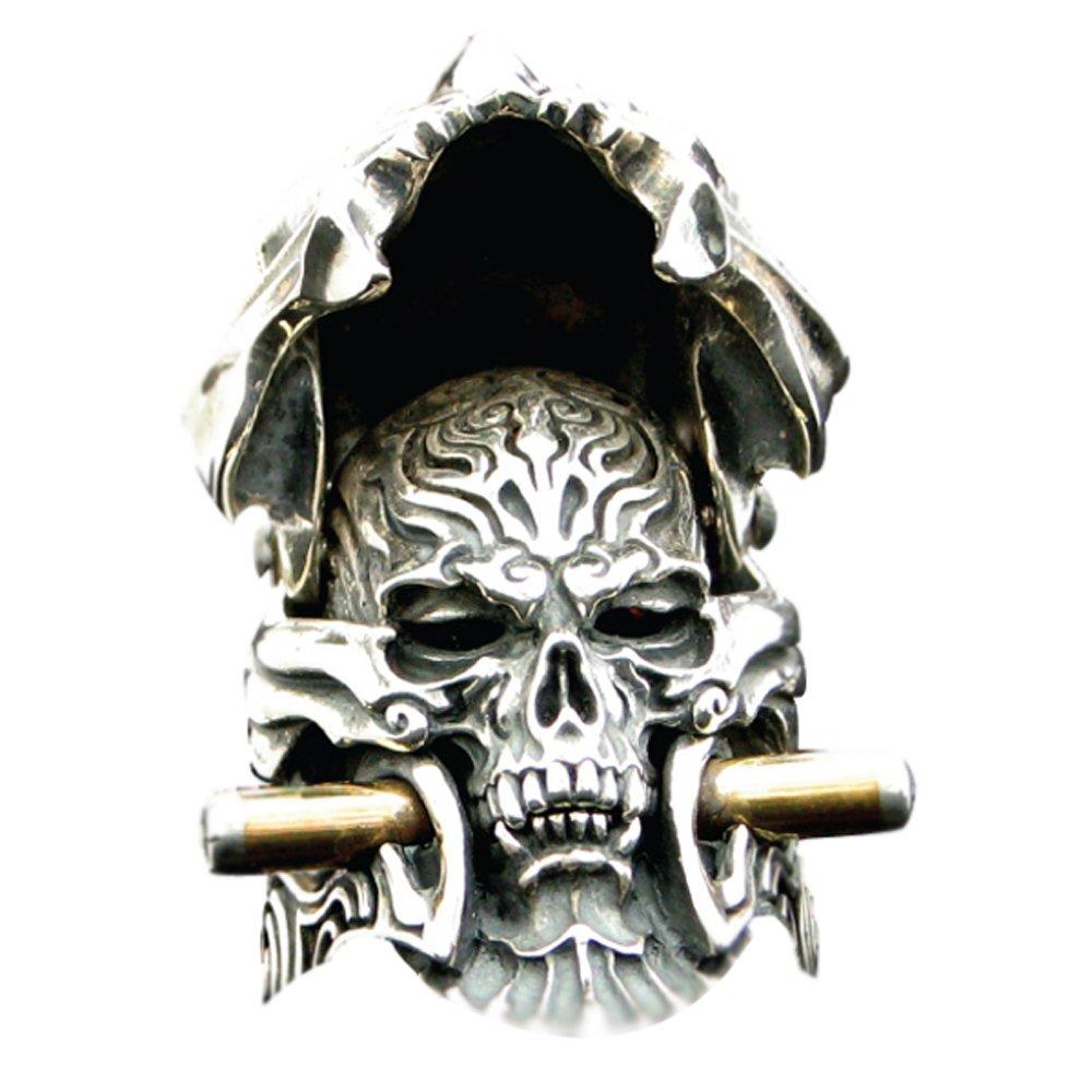 [クーポン発行中] 牙狼 魔導輪 ザルバ レッドアイ シールドバージョン リング 指輪 GARO ガロ 正規ライセンス garo-sd