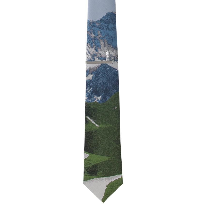 アイスクライマータイ(山) GREEN