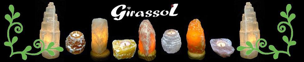 GirassoL:厳選された天然石アクセサリー