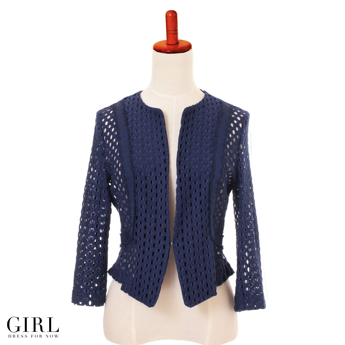 Dress shop GIRL   Rakuten Global Market: Bolero jacket wedding ...