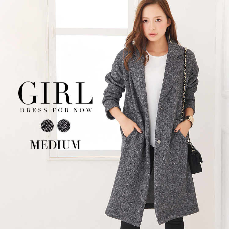9192ccdbb59c Dress shop GIRL  It s winter casual dress dress jacket coat Chester ...
