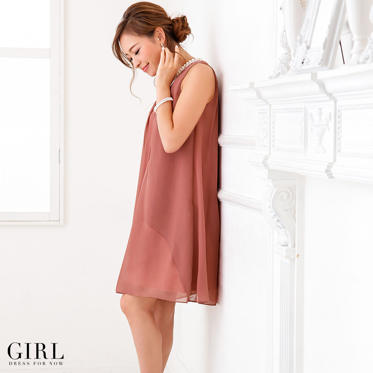 Dress shop GIRL | Rakuten Global Market: Prom dresses wedding dress ...