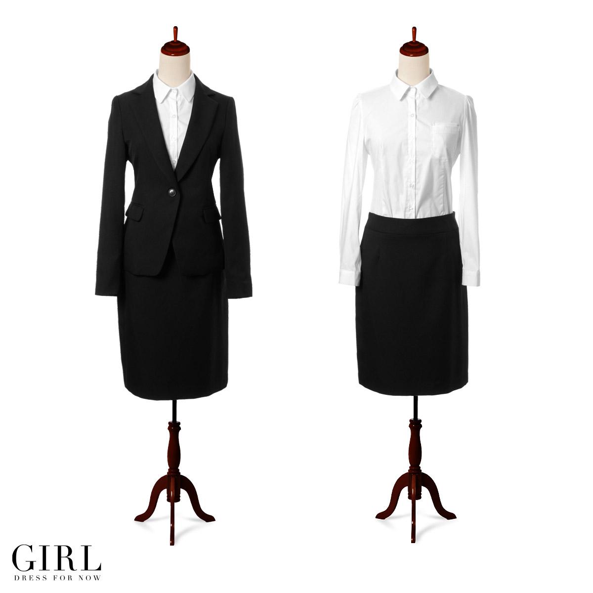 Dress Shop Girl Suits Women S Three Point Set Formal Suit Jacket