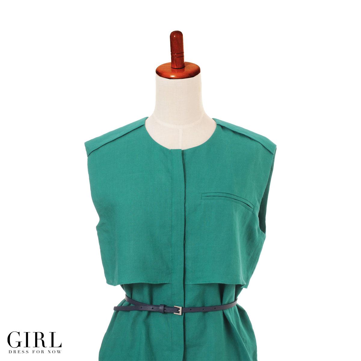 Dress shop GIRL | Rakuten Global Market: One piece dress invited ...
