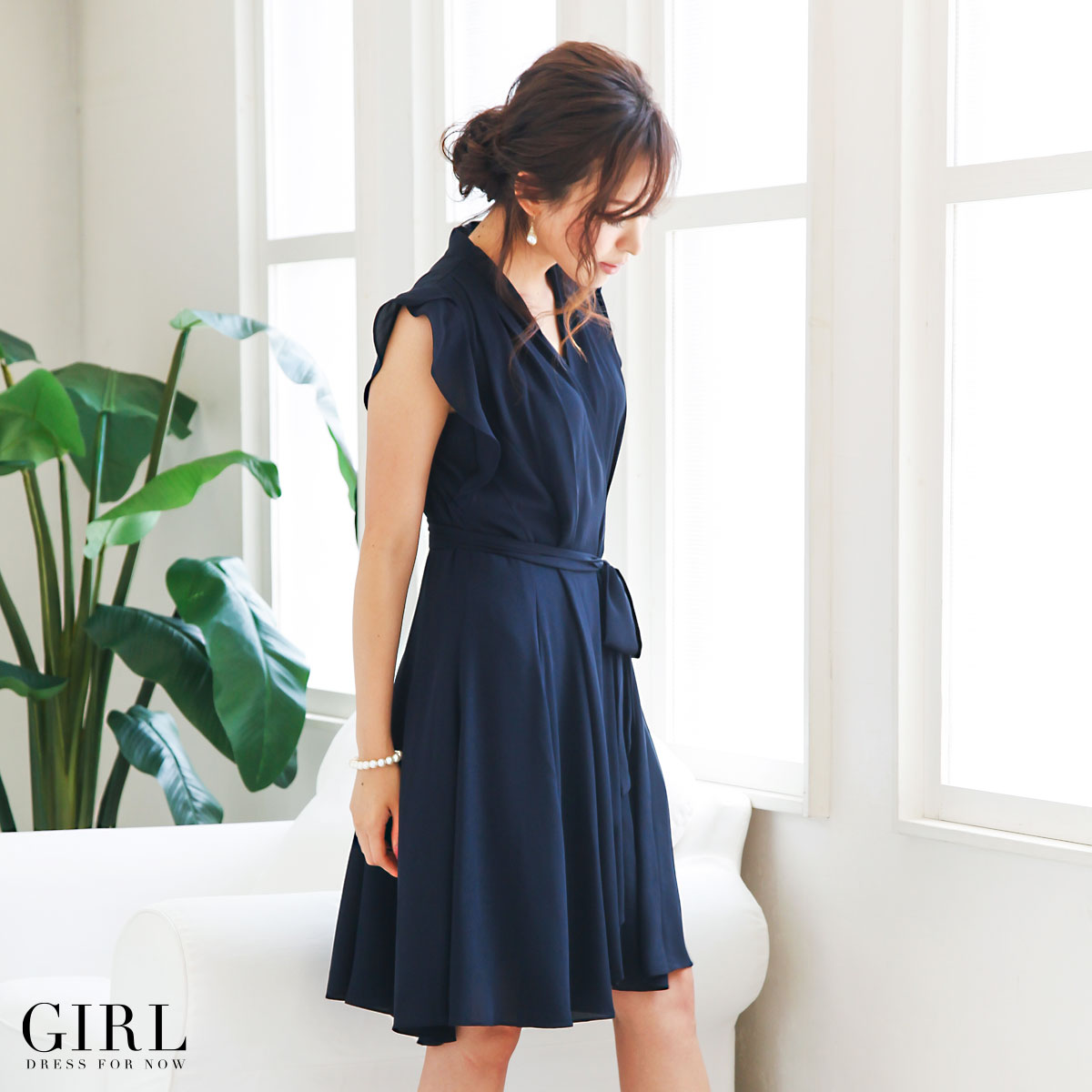 Dress Shop GIRL: Size Invite, Etc. That A Dress Wedding