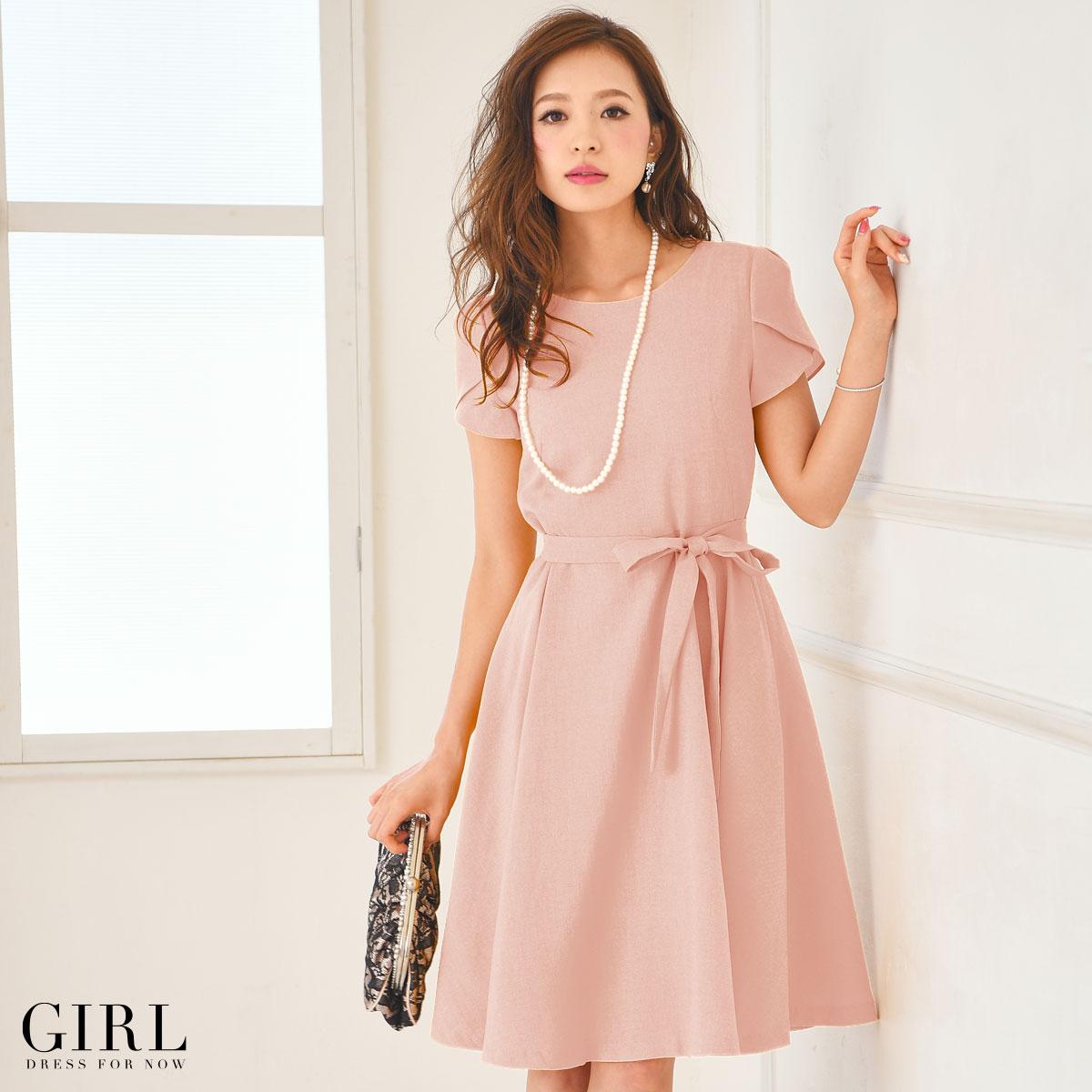 Dress shop GIRL | Rakuten Global Market: Prom dress one piece dress ...