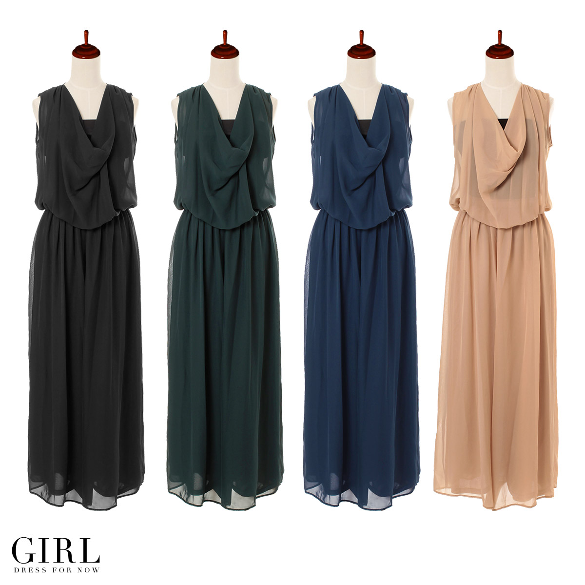 Free Shipping Sheath Body Cover 10 000 Yen Pants Dress All In One Combinaison Sleeveless Party Wedding Parties